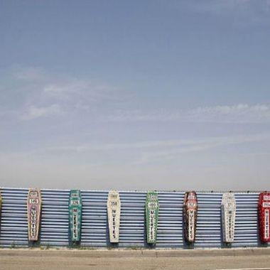 Arte de frontera