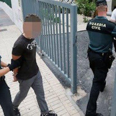 Otro caso de manada en España cinco hombres violaron a una mujer