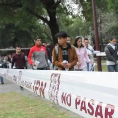 Guardia Nacional vigilará instalaciones del IPN