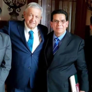 Líderes religiosos cobran sueldos en Secretaría de Bienestar
