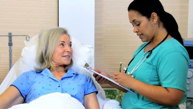 Alemania ofrece 40 plazas de trabajo para enfermeras