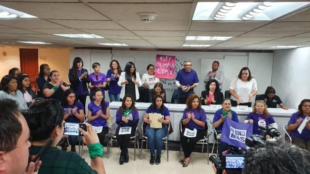 Se propuso una ley contra el ciberacoso en la Ciudad de México