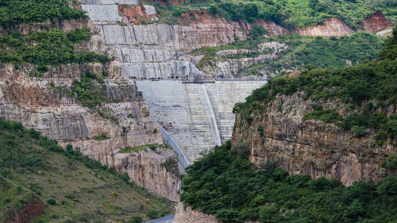 Temacapulín resiste construcción de presa El Zapotillo