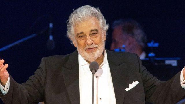 Plácido Domingo es acusado por otras 11 mujeres