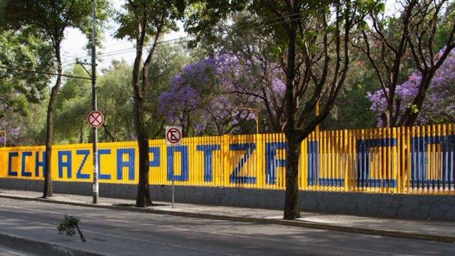 Escuelas de la UNAM se van a paro por conmemoración ataques porriles