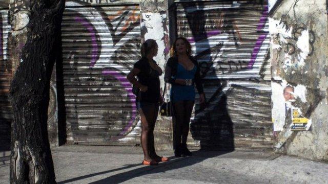 Morena plantea regular la prostitución en la Ciudad de Méxic