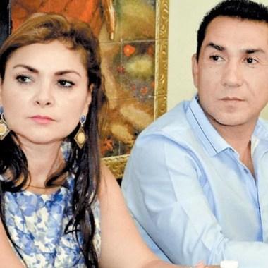 José Luis Abarca, ex alcalde de Iguala, podría ser liberado