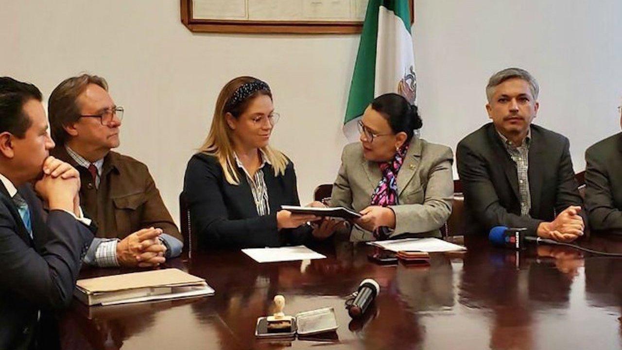 Se abrirá un banco de ADN en la Ciudad de México