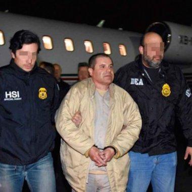 El Chapo pide que su fortuna se reparta entre población indígena