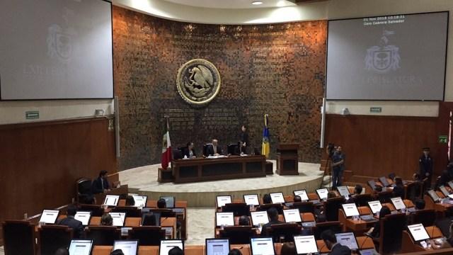 Congreso de Jalisco ofrece becas de posgrado