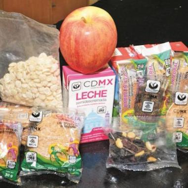 DIF entregará desayunos calientes para disminuir obesidad