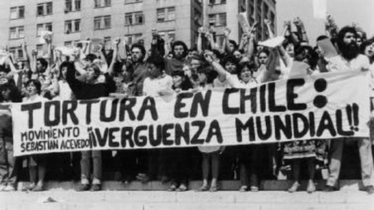 Mujeres: víctimas silenciadas de la dictadura de Pinochet