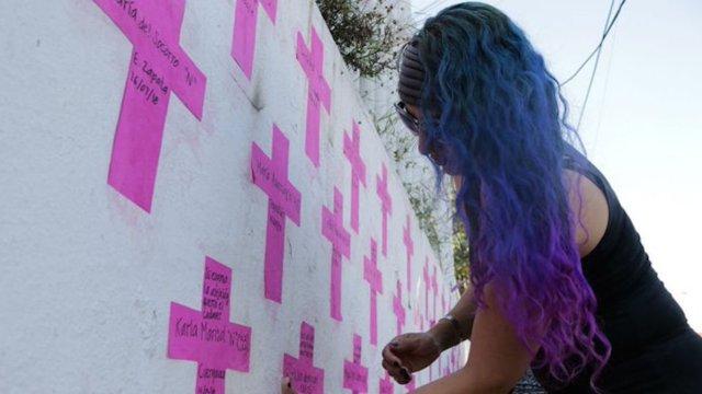 Porpuestas gubernamentales que no han servido para combatir el feminicidio