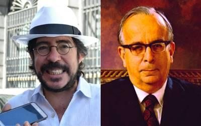 Pedro Salmerón: 'valientes jóvenes' a asesinos de Garza Sada