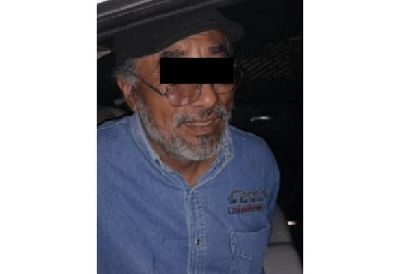 Hombre detenido en CDMX fotografiaba desnuda a hijastra