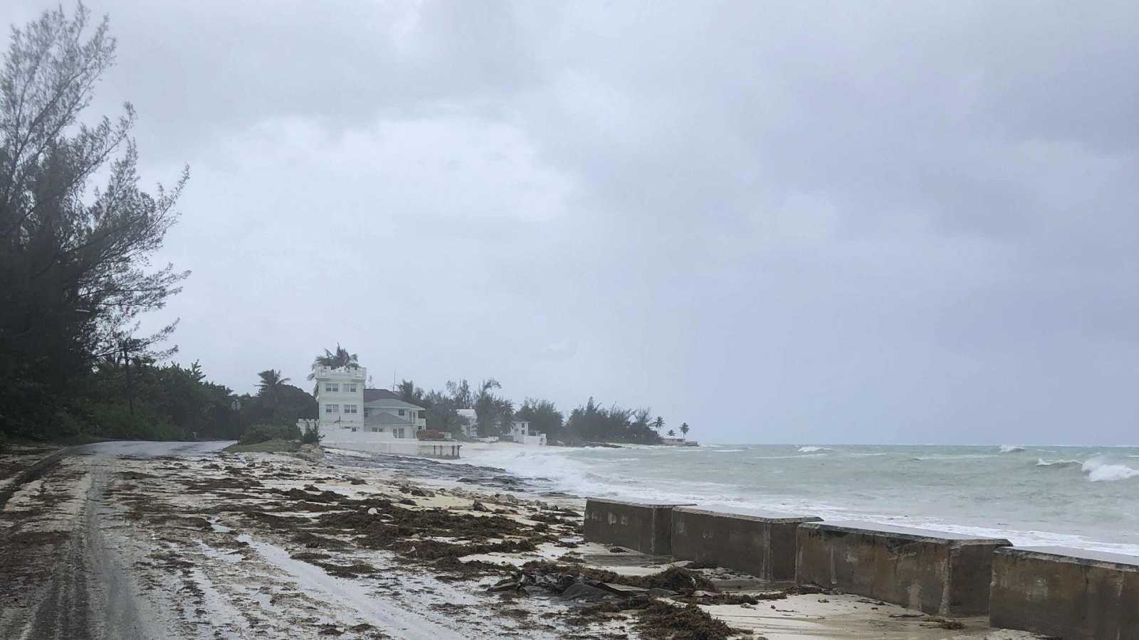 Huracán Dorian deja desastre sin precedentes en Bahamas