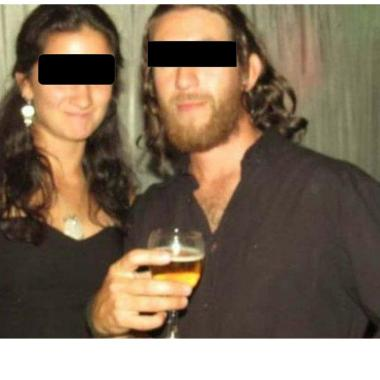 Un hombre que se decía feminista asesinó a su pareja