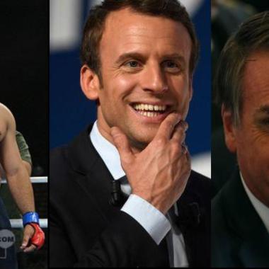 Embajador de Bolsonaro amenazó con ahorcar a Macron