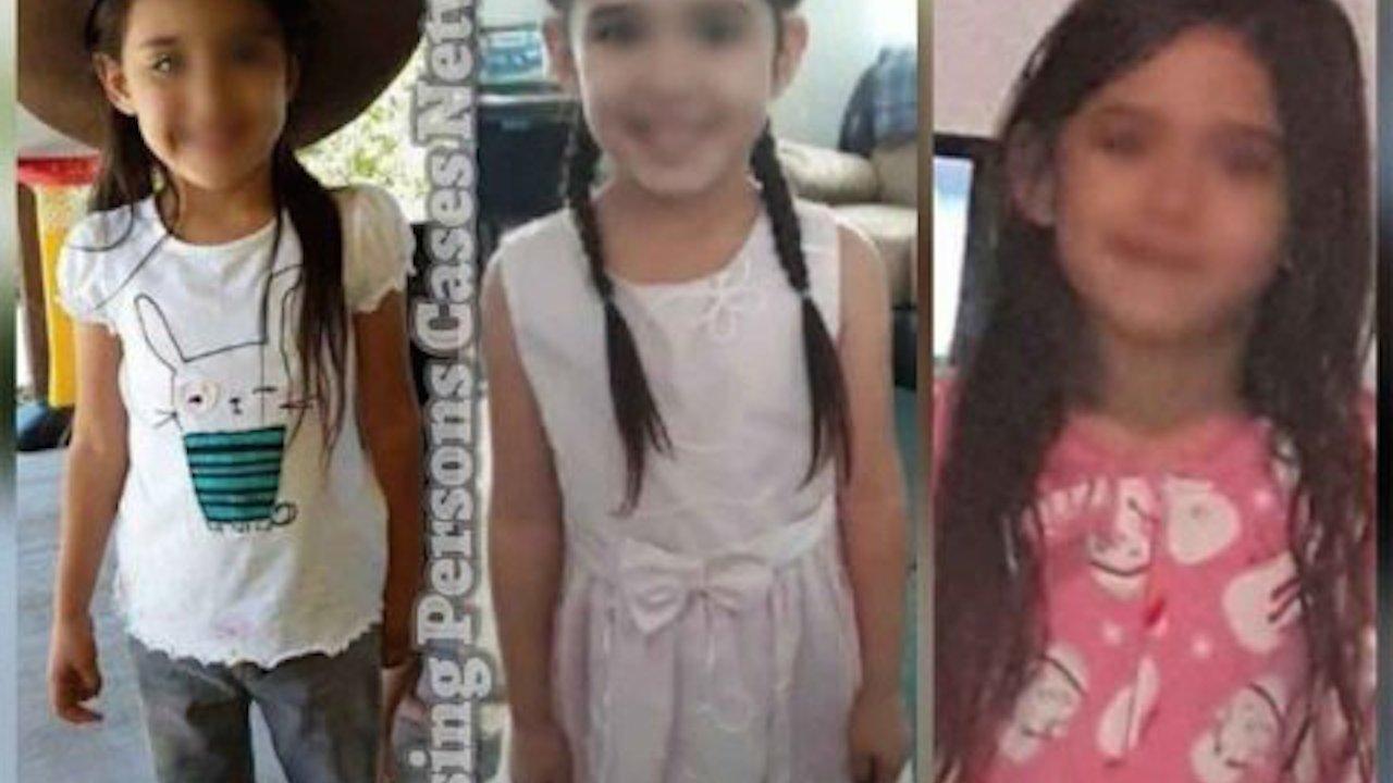Encontraron muerta a una niña en Nuevo México