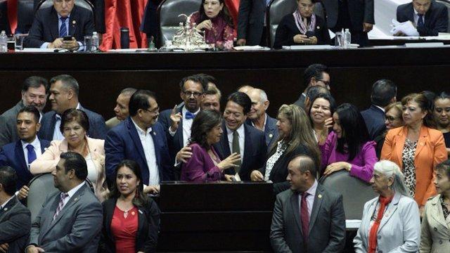 Qué implican los cambios a la reforma educativa aprobados por Morena