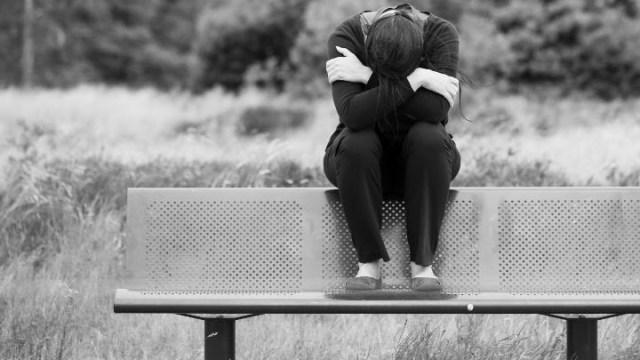 OMS: cada 40 segundos una persona se suicida en México