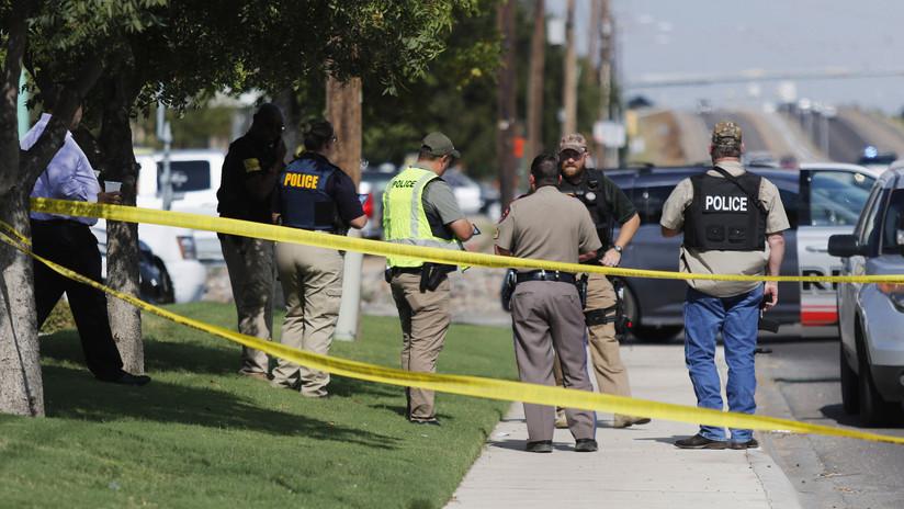 Tiroteo en Odessa Texas deja siete muertos y 21 heridos
