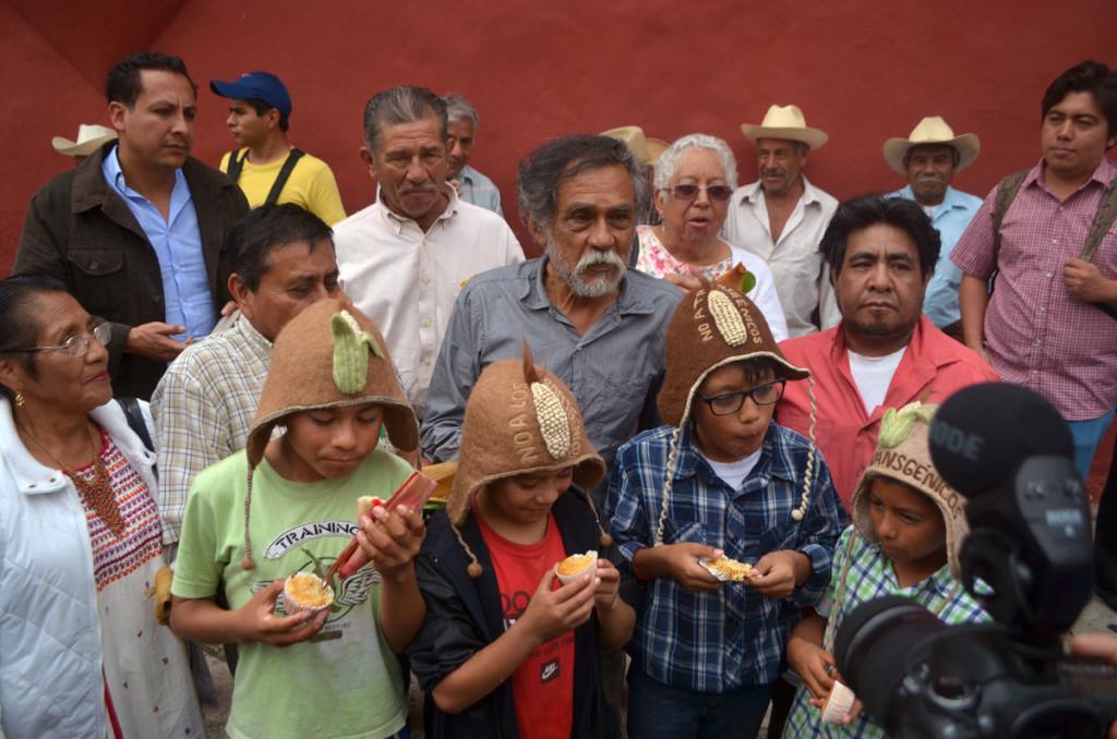 Muere Francisco Toledo a los 79 años