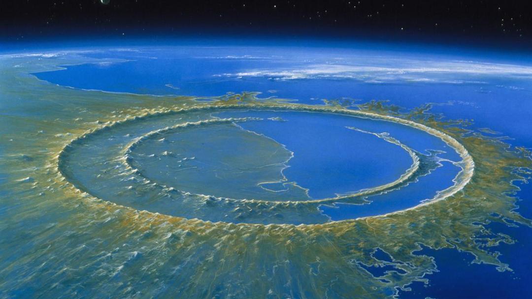 23/10/19, Asteroide, Dinosaurios, Ácidos, Océanos