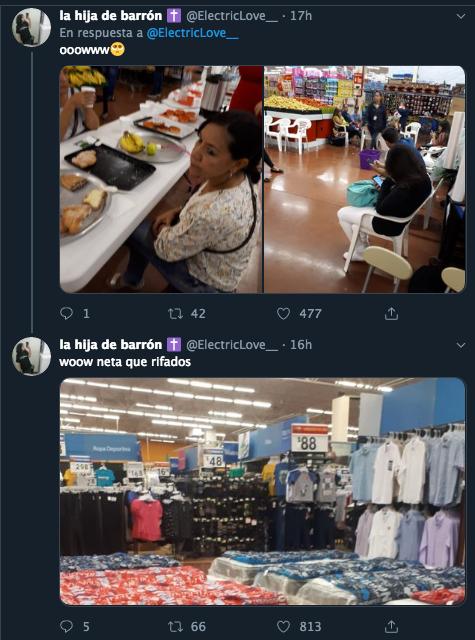 18/10/19, Culiacán, Balacera, Sinaloa, Walmart