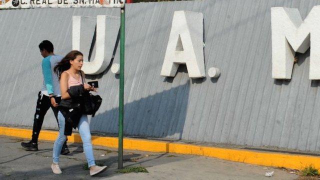 INAI le pidió a la UAM que informe sobre los casos de acoso en sus instalaciones