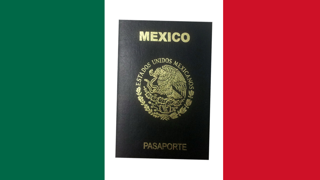19/10/19, Pasaporte, Mexicano, Trámite, Requisitos