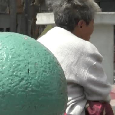 PGJ investiga agresiones contra indigentes en la CDMX
