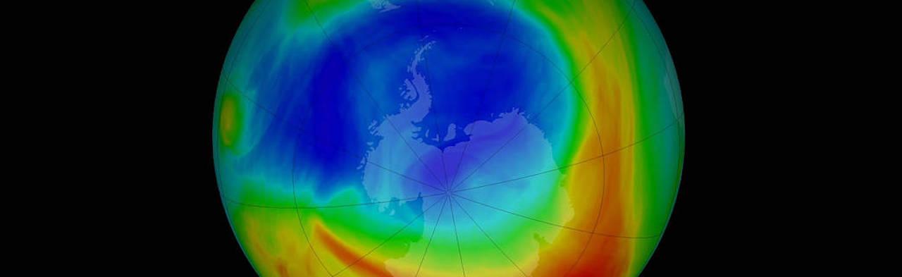 21/10/19 capa-ozono-agujero-tamaño/ tamaño de la capa de ozono