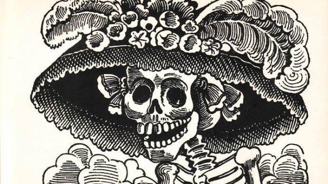significado-catrina-posada-mexicanos