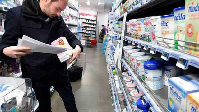 Hallan arsénico en sesenta productos alimenticios para bebés