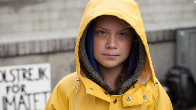 30/10/19 Greta-Thunberg-declina-premio/ Greta
