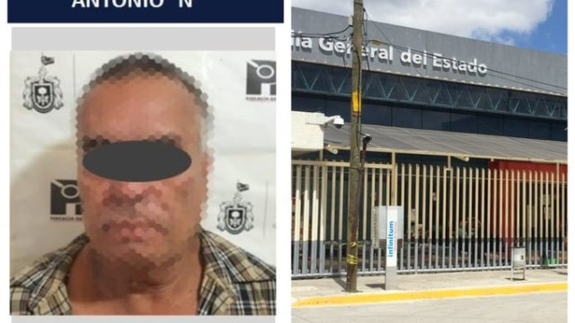 Detienen en Mezquitic, Jalisco a policía por abuso sexual