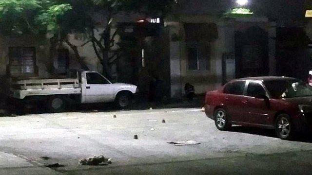 Seis niños resultan heridos tras tiroteo en Nuevo Léon