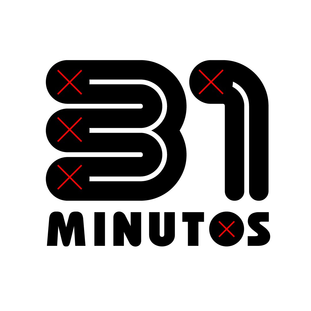 12/11/19, 31 Minutos, Protestas, Chile, Ciegos