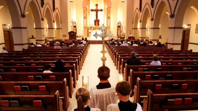 Abuso Sexual, Iglesia Católica, Demanda, Silencio