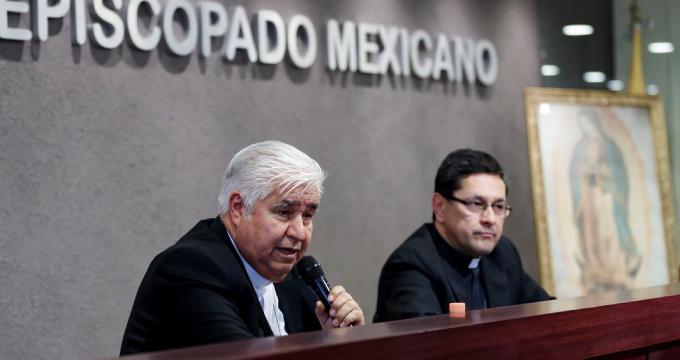 21/11/19, Abuso Sexual, Sacerdotes, Denuncias, México