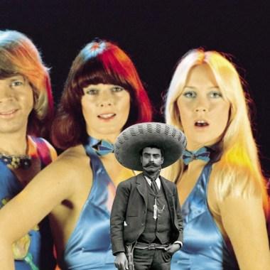 20/11/19, Fernando, Revolución Mexicana, ABBA, Canción
