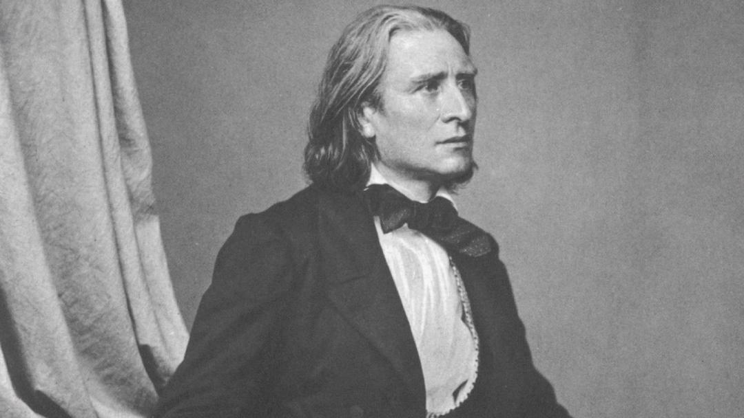 Franz Liszt, Lisztomania, Rockstar, Día Músico