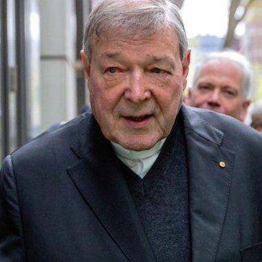 George Pell, cardenal acusado de pederastia, podría apelar condena
