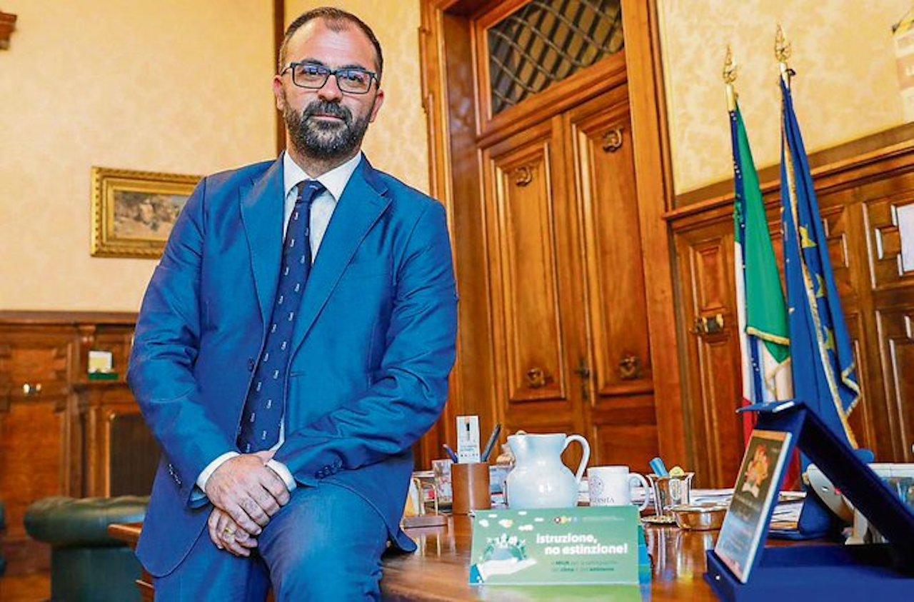 Italia introducirá en sus escuelas una asignatura sobre la crisis climática