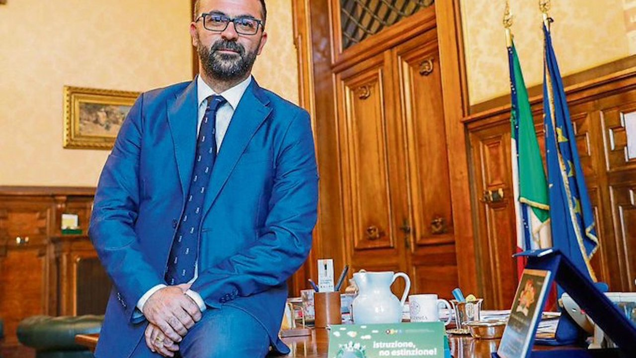 En Italia se impartirán clases sobre el cambio climático