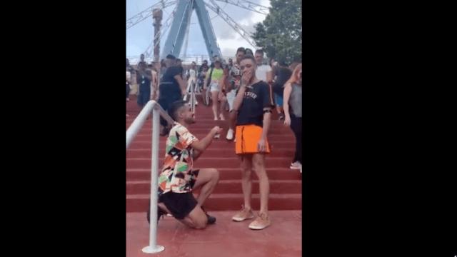 Novio, Matrimonio, Feria, LGTB