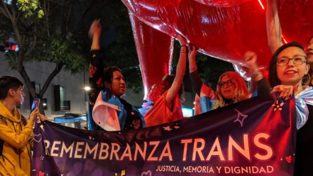 20/11/19, Transexualidad, Transfobia, Primavera, CDMX