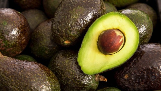 IMSS, Aguacate, Reduce, Colesterol y Glucosa