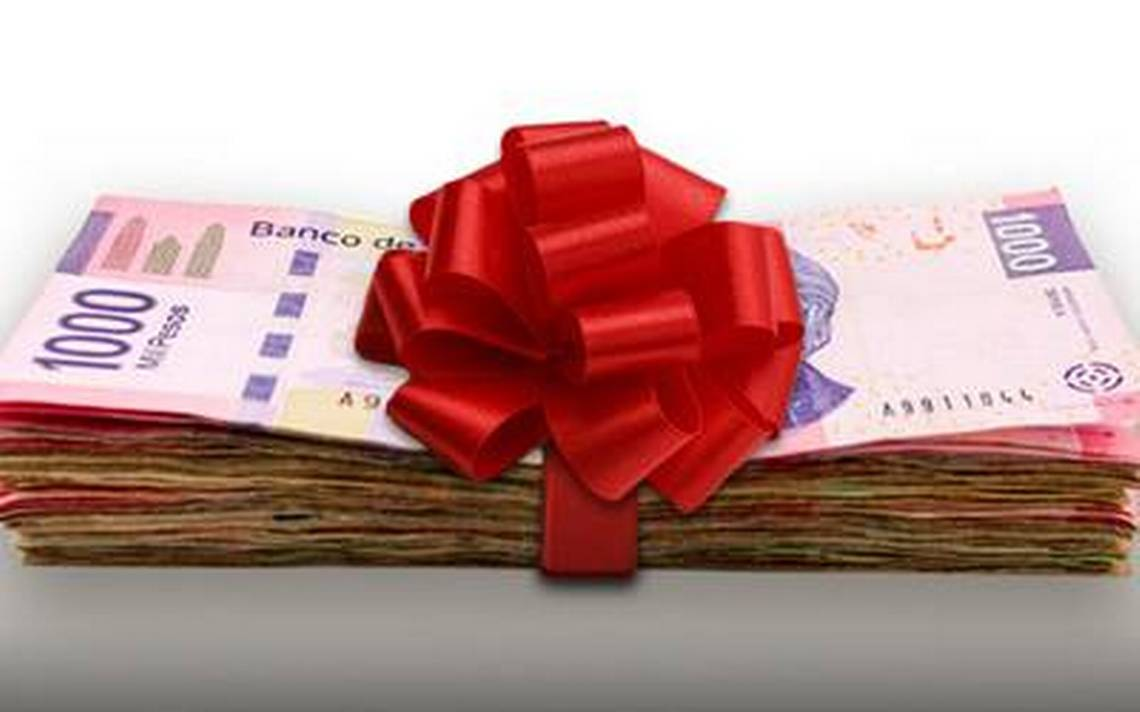 Diputados recibirán 327 mil pesos de aguinaldo.